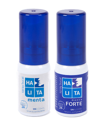 Spray Bucal Halita