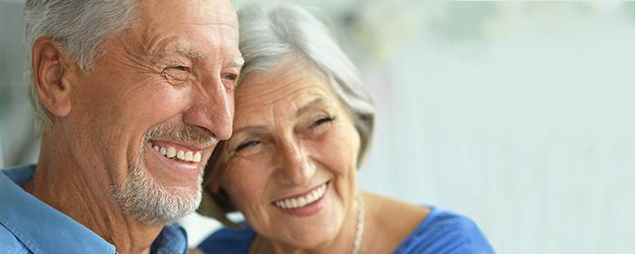 Mal aliento en personas mayores