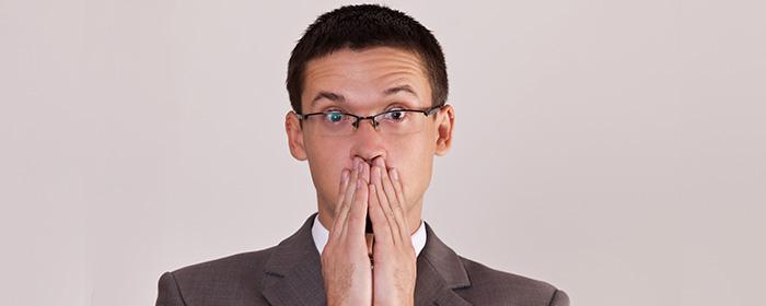 Cómo evitar el mal aliento en 5 pasos